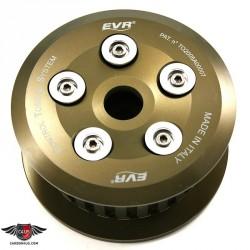 Embrague antirebote EVR para embrague en aceite Ducati.