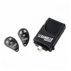 Alarma plug & play Ducati Scrambler