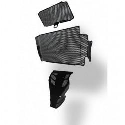 Kit Completo de Protecciones de Radiador