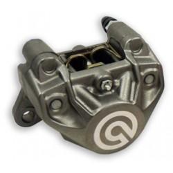 Pinza de freno Brembo Supersport 2P 84mm para Ducati