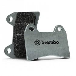 Racing race ceramic-carbon brake pads for Ducati