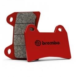 Pastillas de freno sinterizadas Brembo para Ducati