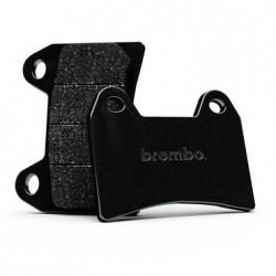 Pastillas de freno originales Brembo para Ducati