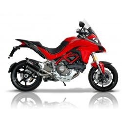 Escape Magnum QD titanio Ducati Multistrada 1200-1260
