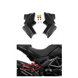 Proteccion de chasis en carbono Ducati Multidstrada 1200