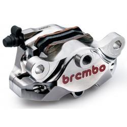 Pinza de freno trasera HPK P2 84mm Brembo para Ducati
