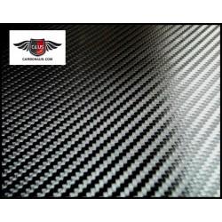 Láminas de fibra de carbono adhesivas para Ducati.