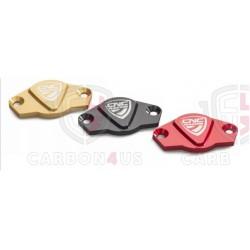 Tapa inspección de cárter CNC Racing