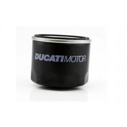 Filtro de óleo da Ducati