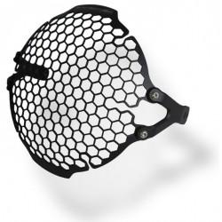 Protector de faro Evotech Performance Ducati Scrambler