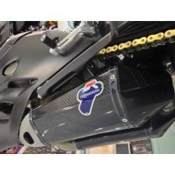 Silenciosos Termignioni en carbono para Ducati 899/1199/1299