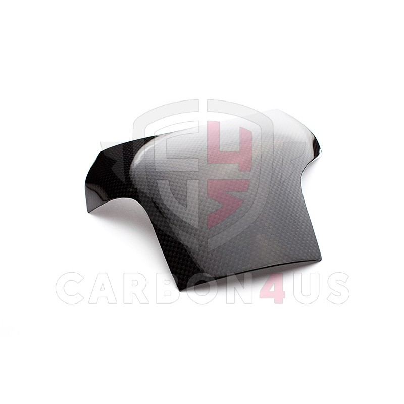 Fast Pro Real Carbon Fiber Gas Cap Cover Pad Fuel Tank Sticker Decal For Ducati Diavel 1198 696 796 1100 1098