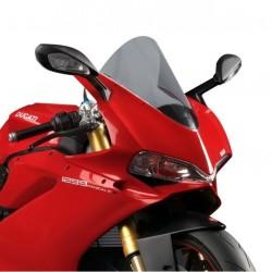 Cúpula ahumada Racing para Ducati Panigale 959-1299.