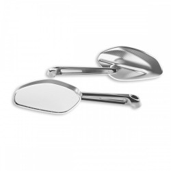 Specchi in alluminio ducati prestazioni