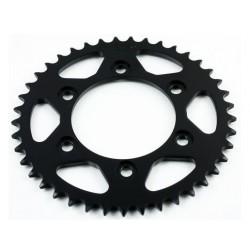 Corona Ducati Monster 696 JT Negro