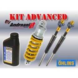 Kit Öhlins ADVANCE horquilla para Ducati S2R 800 / S4
