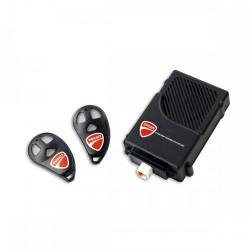 Sistema antirobo D. Performance para Ducati Diavel 2015
