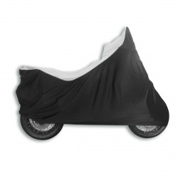 Funda interior Ducati Performance para Multistrada
