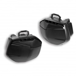 Kit de maletas rígidas laterales Ducati Performance para Multistrada 950/1200 DVT