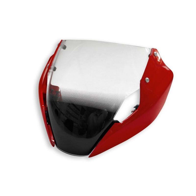 Ducati Monster Headlight Fairing