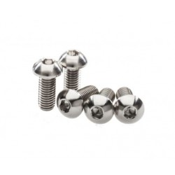 Screws kit front brake disc CNC Racing