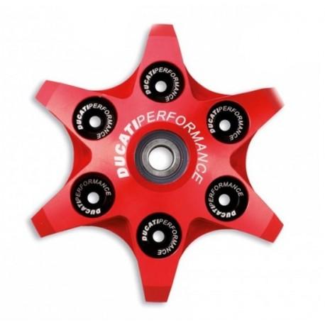 Ducati Performance Dry Clutch Pressure Plate