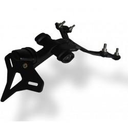 Portamatrículas Evotech para Ducati Monster 821 (14-17)