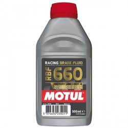 Líquido de frenos Motul