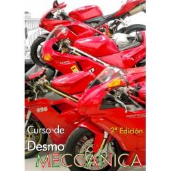 Libro Curso de Desmo Meccanica