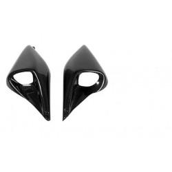 Aireadores del cilindro carbono para Ducati