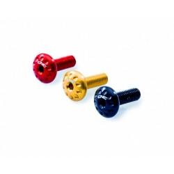 Tornillos para tapas del depósito CNC Racing
