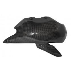 Protector del basculante Ducati Hypermotard y Multistrada