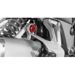 Kit Tornillería sujeción de Escape CNC RACING