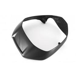 Cubierta de faro FullSix en carbono para Ducati XDiavel