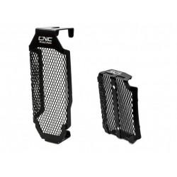 Kit de protectores de radiadores para Scrambler