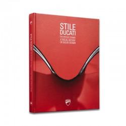 """Livre """"Style Ducati, une histoire en images"""""""