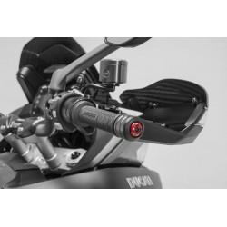 Contrapesas Externas CNC Racing para Ducati Multistrada