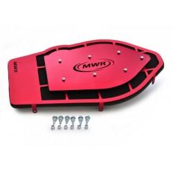 Kit de filtro de aire alta eficiencia MWR para Ducati