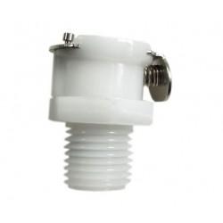 Conector Metallico Rapido de Tanque (hembra))