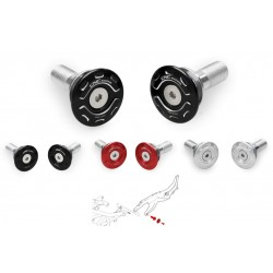 Kit de tapones para chasis CNC Racing