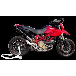 Colectores Racing 1100/1100 Evo