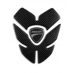 Protector de tanque Ducati Performance para Ducati Monster