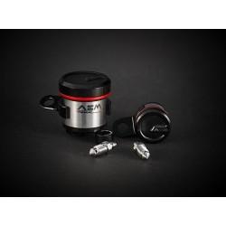 Depósito de freno integrado AEM Factory para Ducati