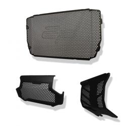Protector de radiador y motor Hyper 821/939