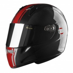 Casco de moto CM5 carbon race crl