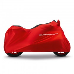 Funda SuperSport Ducati Performance