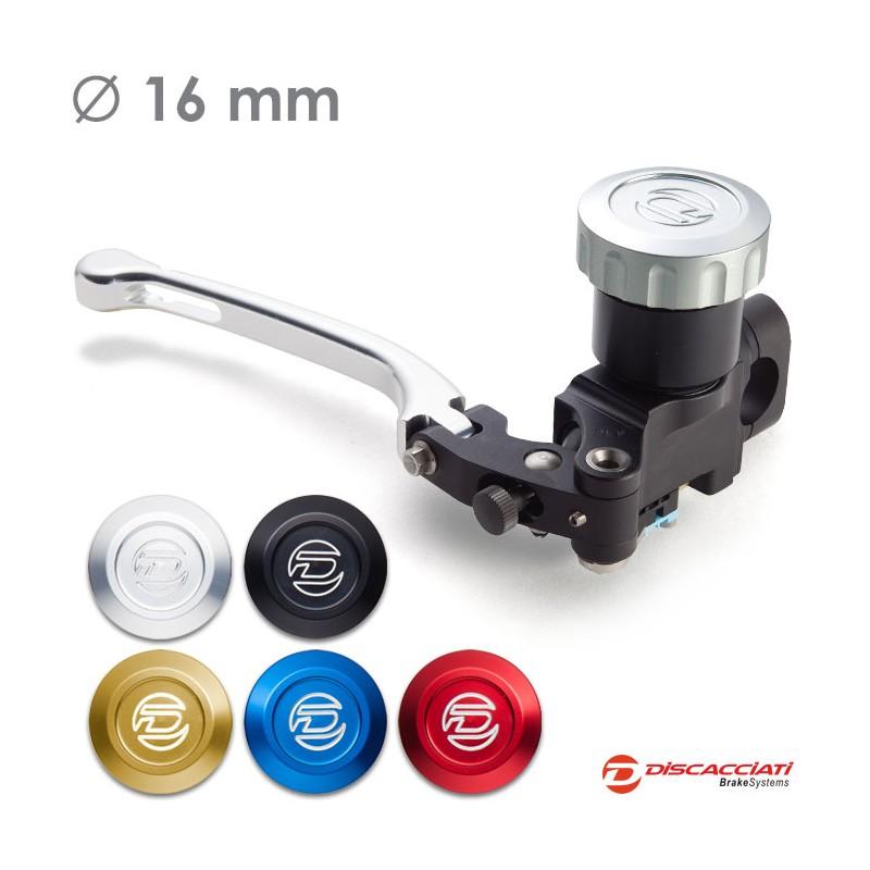 Discacciati Naked 2 radial clutch pump