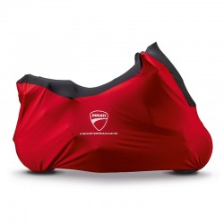 Funda interior Ducati Performance para Multistrada 950/1200 DVT