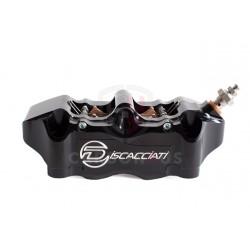 PINZA RADIAL DISCACCIATI 4 PISTONES 100mm para Ducati SCRAMBLER
