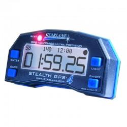 Cronómetro Stealth GPS4 Lite para Ducati